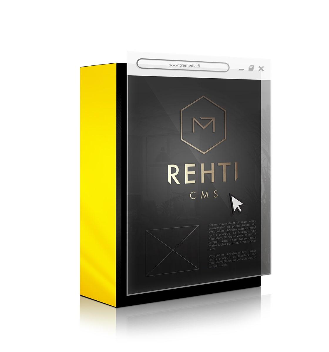 Rehti-CMS