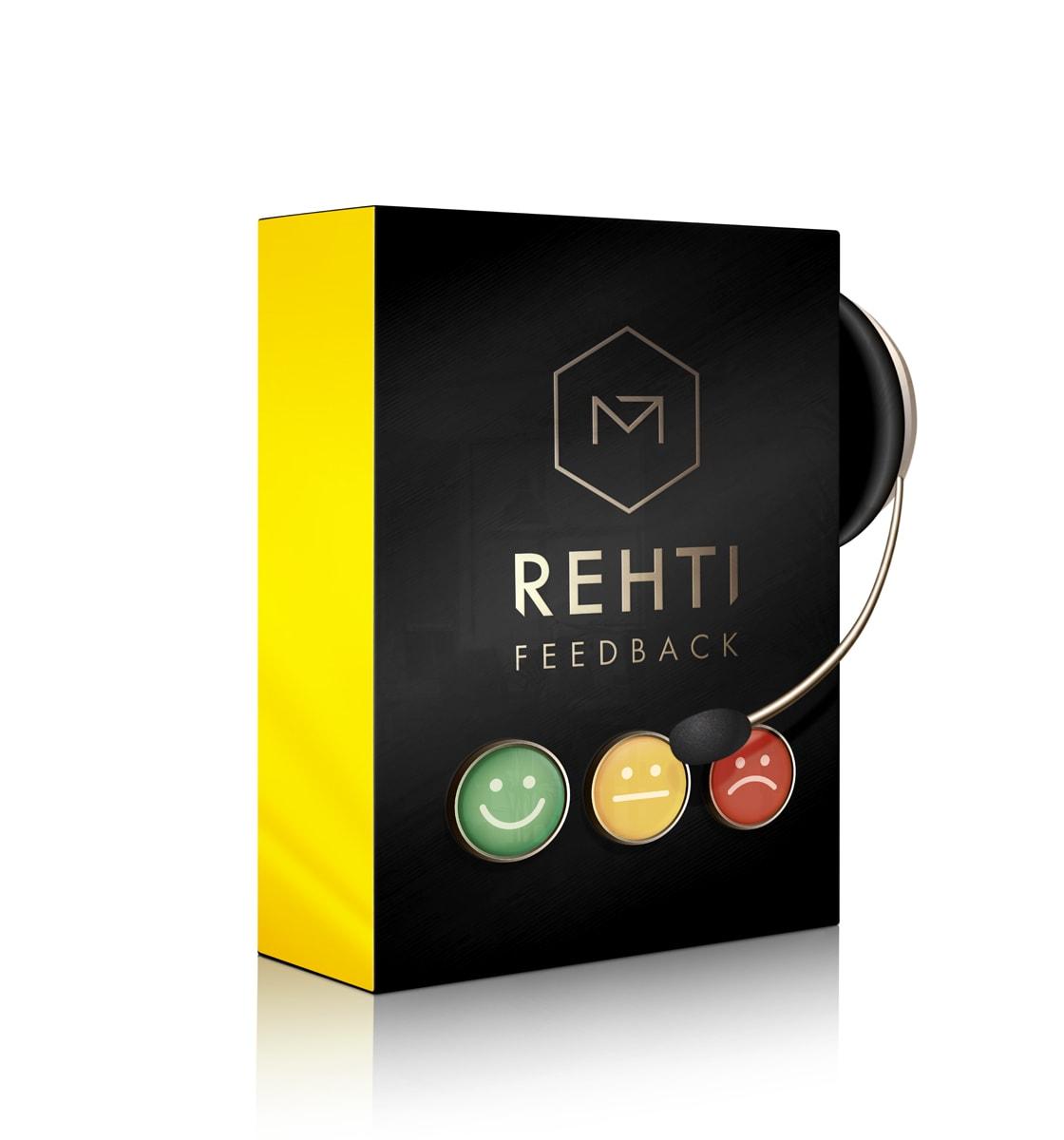 Rehti-Feedback
