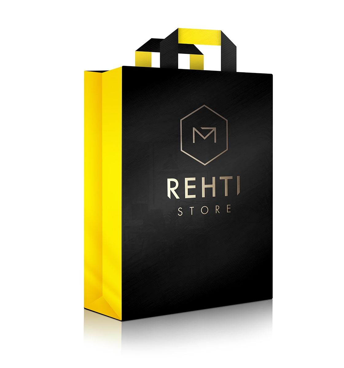 Rehti-Store